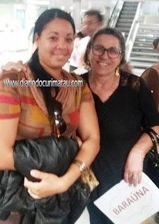 Baraúna recebe mais uma médica cubana