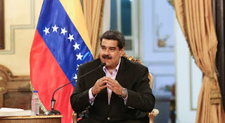 Maduro has unleashed freelance prospectors to extract the nation's mineral wealth with virtually no regulation or state investment.