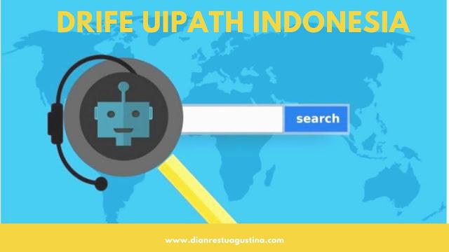 Drife Uipath