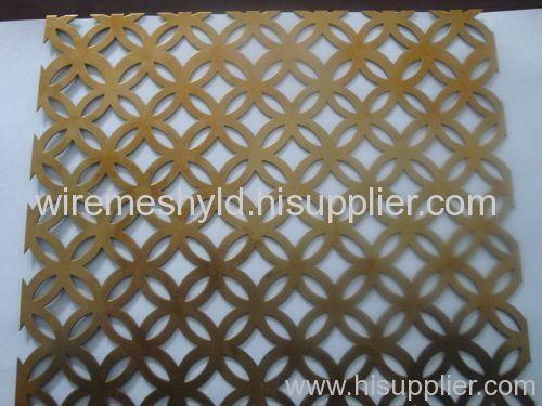 Decorative Metal Sheet Home Depot