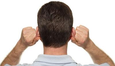 Waspada Meningitis Menjelma Sakit Telinga
