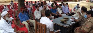 #JaunpurLive : नहीं निकलेगा जुलूस,कोविड गाइडलाइन का पालन करने की अपील