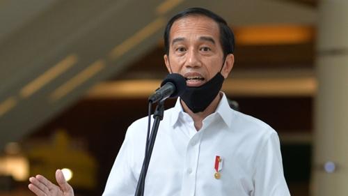 Jokowi Disindir Telak: Kalau Soal Solo, Rezim Ini Diskriminasi