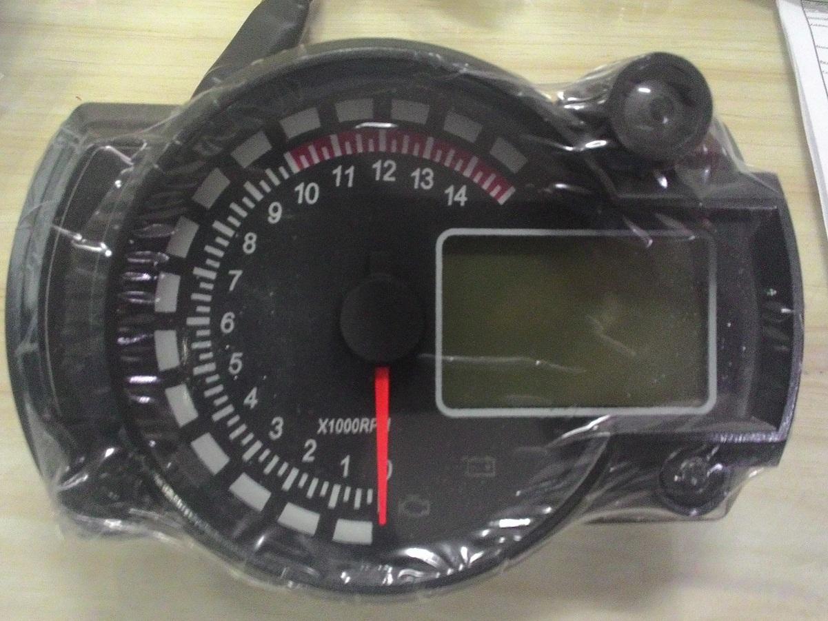 Corat Coret Bimo Entrip 182 Koso RX2N Replica Review