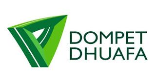 LOKER MANAGER FUNDRAISING DOMPET DHUAFA SUMSEL JANUARI 2021