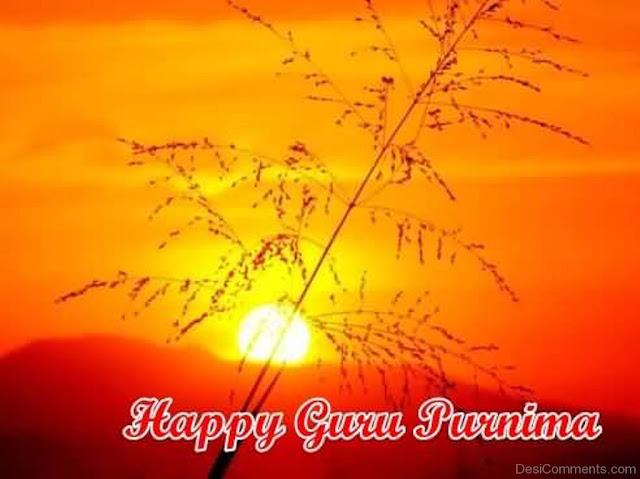 Good Morning Happy Guru Purnima