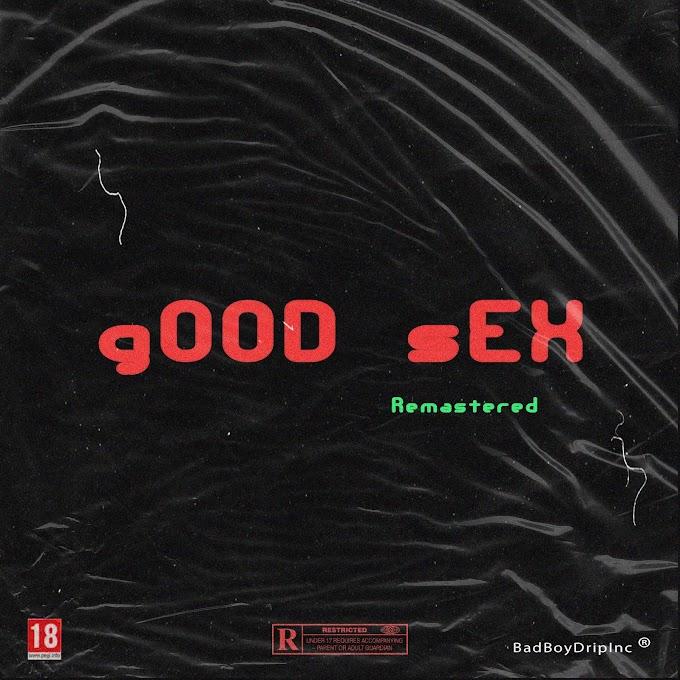GarFxld gOOD sEX (Feat ADO)