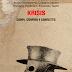 KRISIS. Corpi, Confino e Conflitto. A. Kaveh, A. G. Biuso, X. Chiaramonte, C. Sabino,  N. Poidimani ed E. Teghil