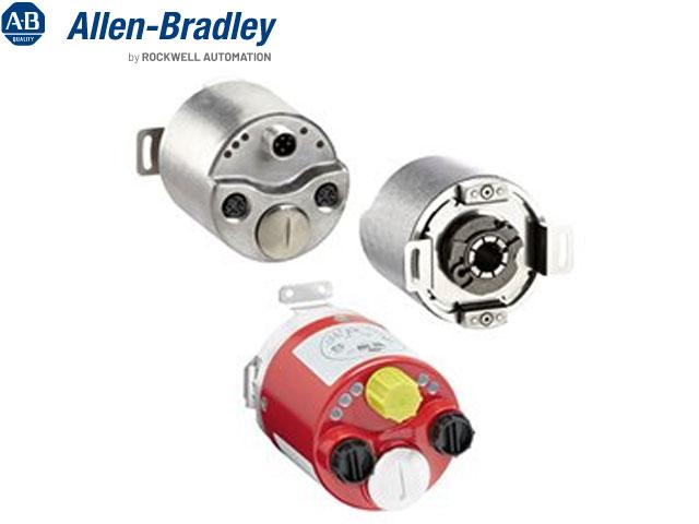 Allen-Bradley Motion Control Encoder