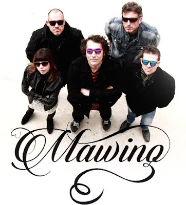 MAWINO - So much love, so little hate 2