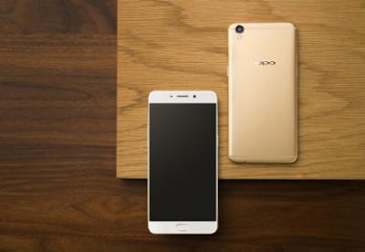 Spesifikasi Lengkap Smartphone Oppo f1
