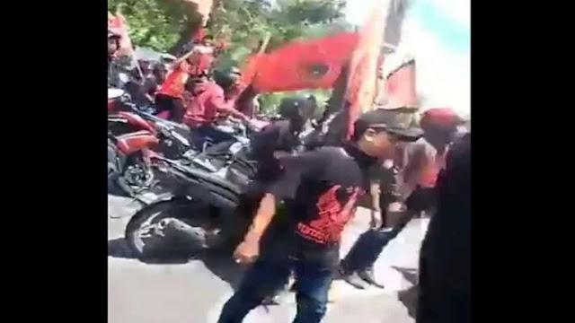 Soal Bentrok Massa FPI vs PDIP di Yogya, BPN Minta Pendukung Prabowo-Sandi Tenang