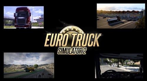 يورو ترك سيميولايتر 2