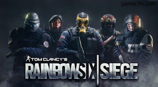 تحميل لعبة Rainbow six siege للاندويد Download Rainbow Six Siege MOD APK