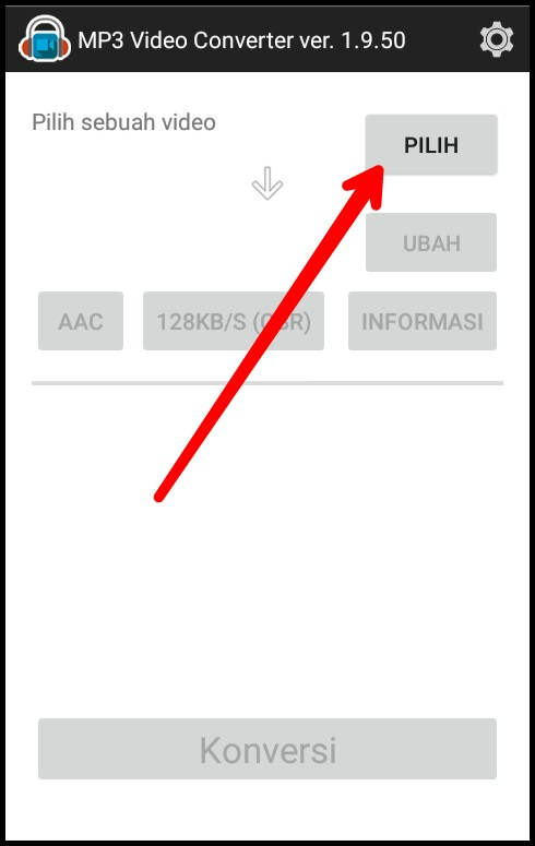 cara download suara video di instagram