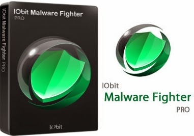 IObit Malware Fighter PRO 3.0.2.25 Final + Serials Key Free Download