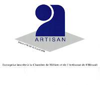 Logo Artisan Hérault