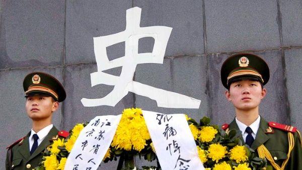 China aprueba ley que protege reputación y honor de sus héroes