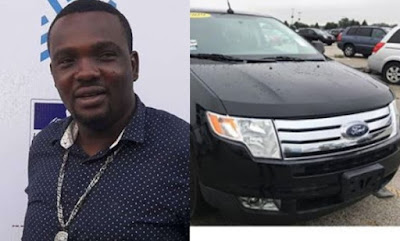 I Sold My Film for N7m in US — Nollywood Producer, Yomi Fabiyi