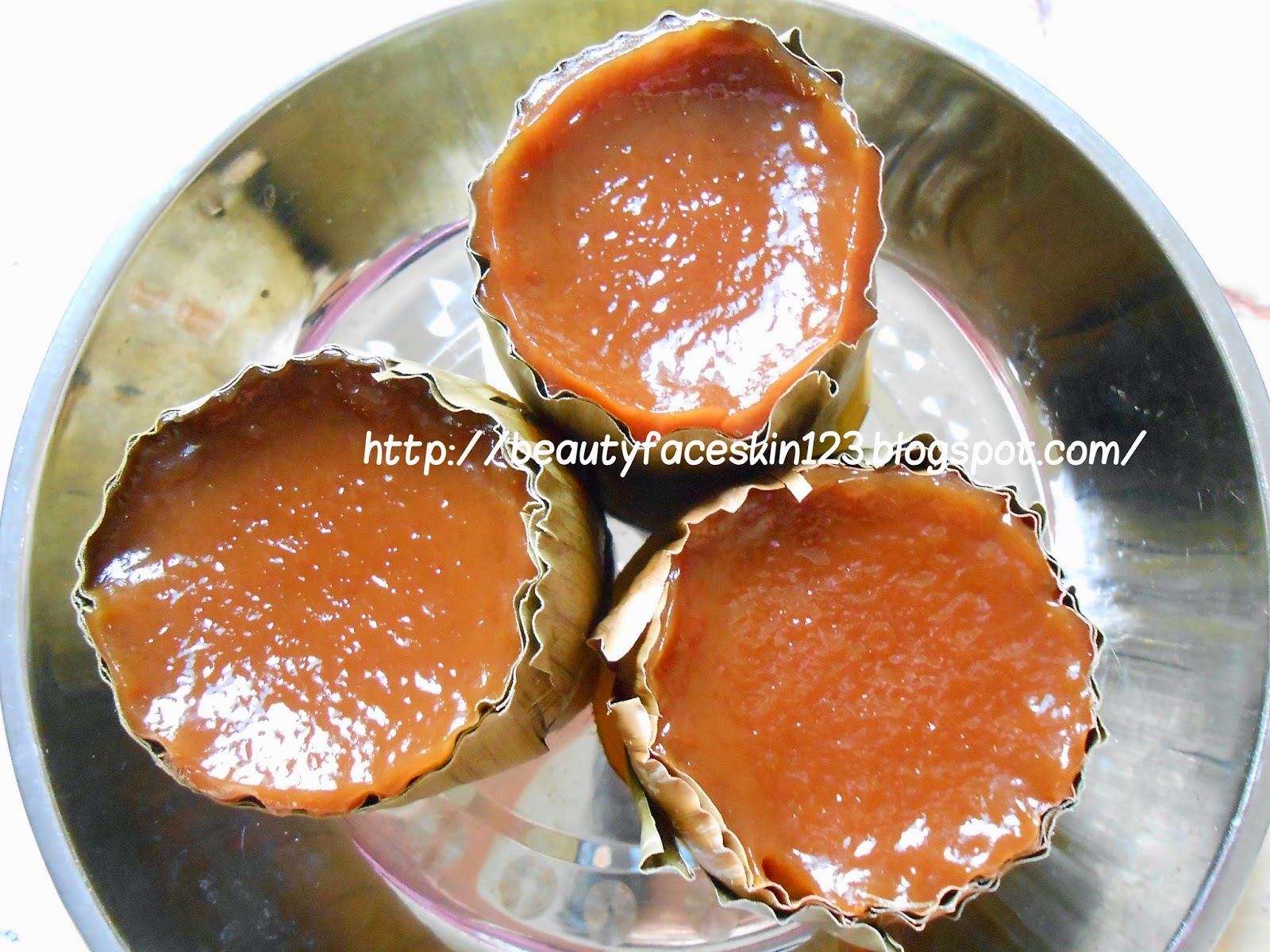 FOOD: CHINESE NEW YEAR TRADITIONAL NIAN GAO