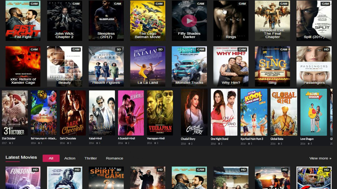 best movies download sites for mobile