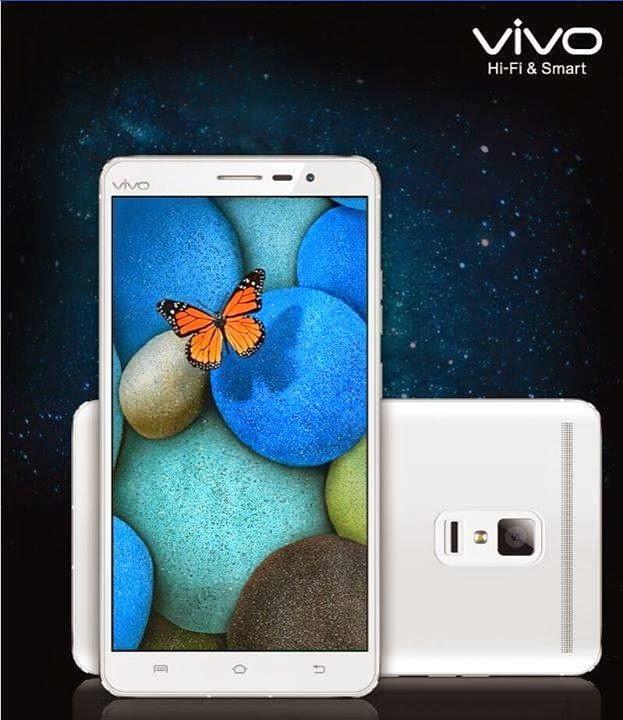 Spesifikasi Vivo Xplay 5s Smartphone Android Kitkat Tertipis Dunia