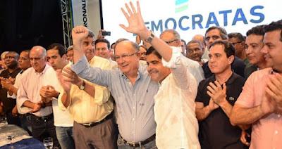 Resultado de imagem para Zé Ronaldo confirma que será candidato ao governo da Bahia