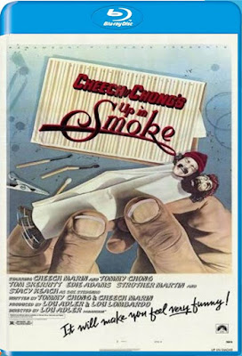 Up in Smoke 1978 BD50 Latino