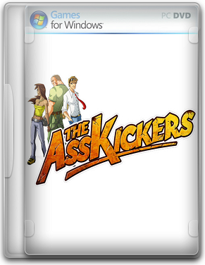 Download The Asskickers (PC)