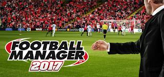 5 Games Sepakbola Manager Terbaik 2017