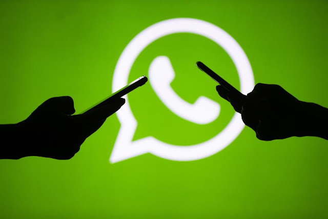 A simple mistake can expose your secrets on WhatsApp