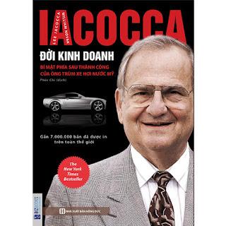Sách Iacocca - Đời kinh doanh - Sách Kinh Tế Doanh Nhân ebook PDF-EPUB-AWZ3-PRC-MOBI