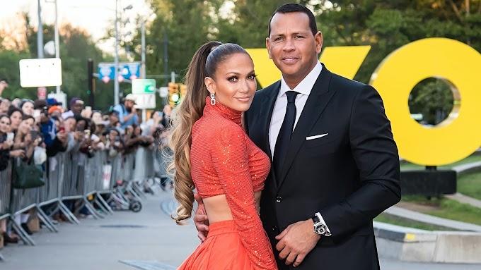 Jennifer Lopez megerősítette, hogy szakítottak vőlegényével