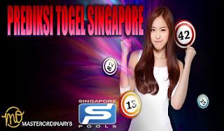 Prediksi Togel Singapore 25 Desember 2017