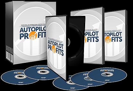 Easy Money With Autopilotprofits.