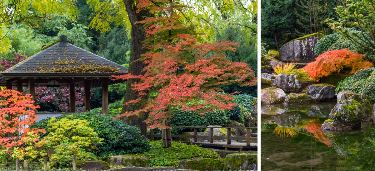 Japanischer Garten München gartenblog geniesser garten schoene gaerten und parks in bayern