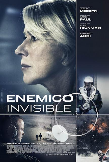 eye in the sky poster enemigo invisible