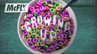 Growing Up Lyrics - McFly Ft. Mark Hoppus