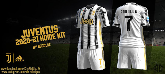 Pes 2013 Juventus 2020 21 Home Gk Kits Kazemario Evolution