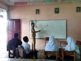 Cerita guru dari Kabupaten Indragiri Hilir, Provinsi Riau, #Aku Bangga Jadi Guru
