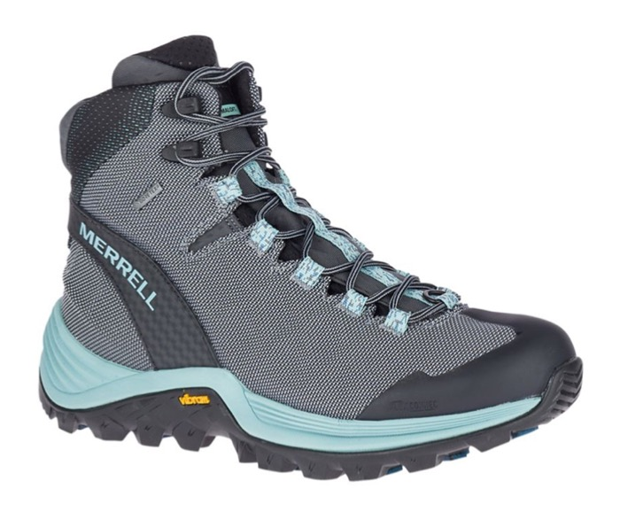 Merrell Thermo Rogue Mid GTX Womens Boots Ice Footwear