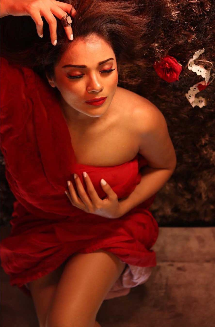 Megha Gupta Hot