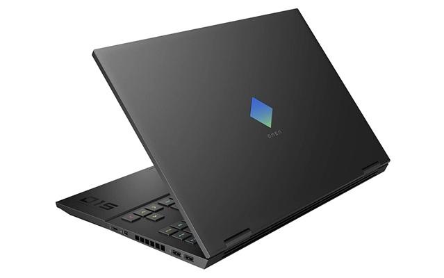 HP OMEN 15-ek1004ns: portátil gaming con procesador Core i7, gráfica GeForce RTX 3070 Max-Q y pantalla FHD de 300 Hz