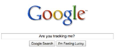 Sembunyi Dari Google