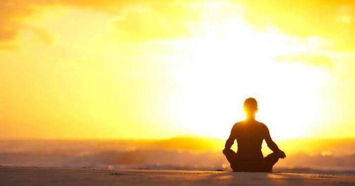 天地之心˙能量療癒: 「冥想」到底是什麼?(以及冥想太多的副作用)