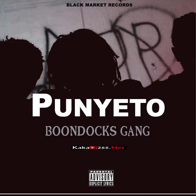 Boondocks Gang - Punyeto
