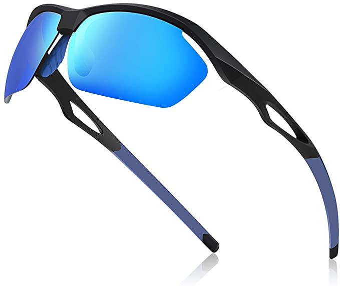 50% off Polarized Sports Sunglasses