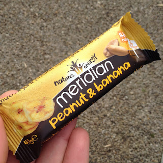 meridian peanut and banana