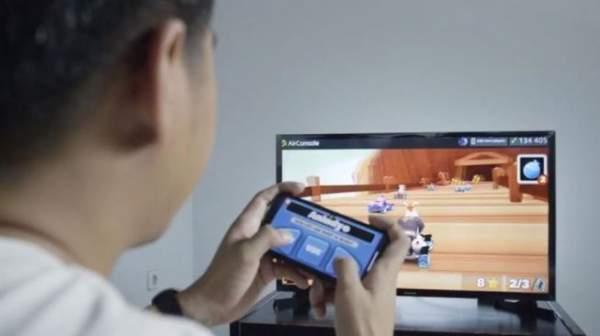 Tips Memilih Televisi untuk Bermain Game di TV