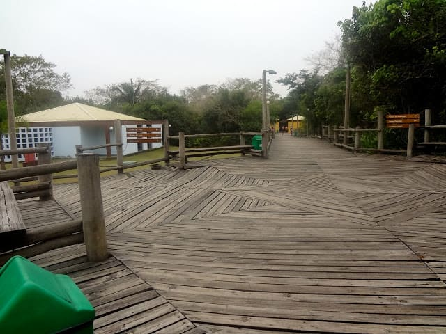 Parque Ecológico do Guarapiranga